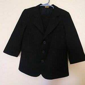 2 pcs Suit
